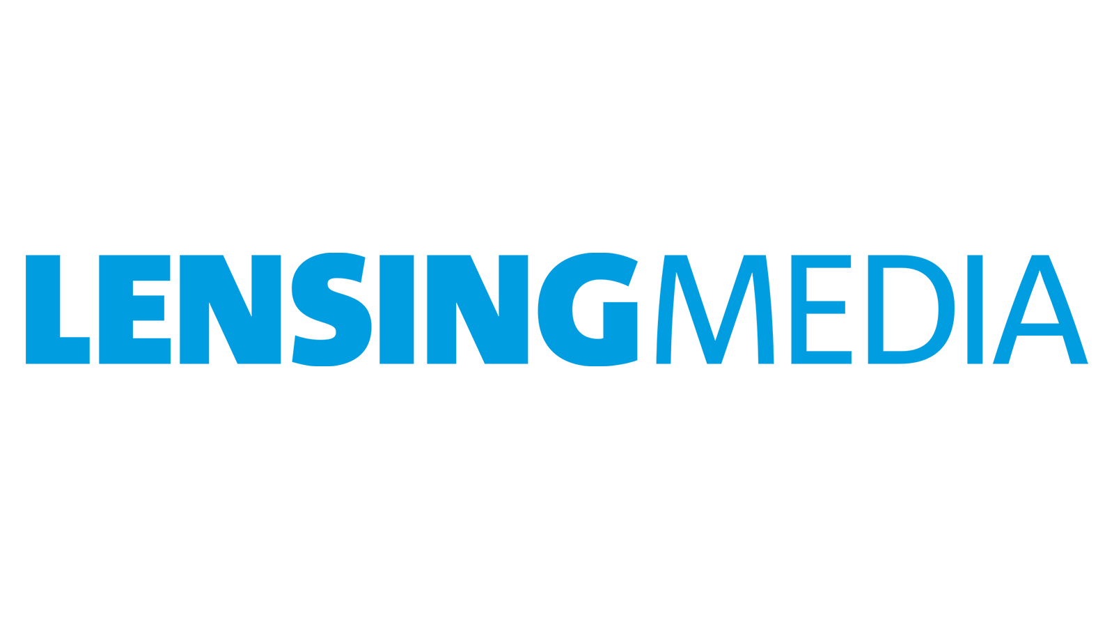 Logo Lensing Media