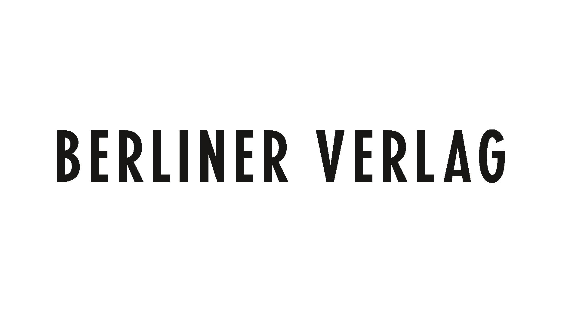 Logo Berliner Verlag