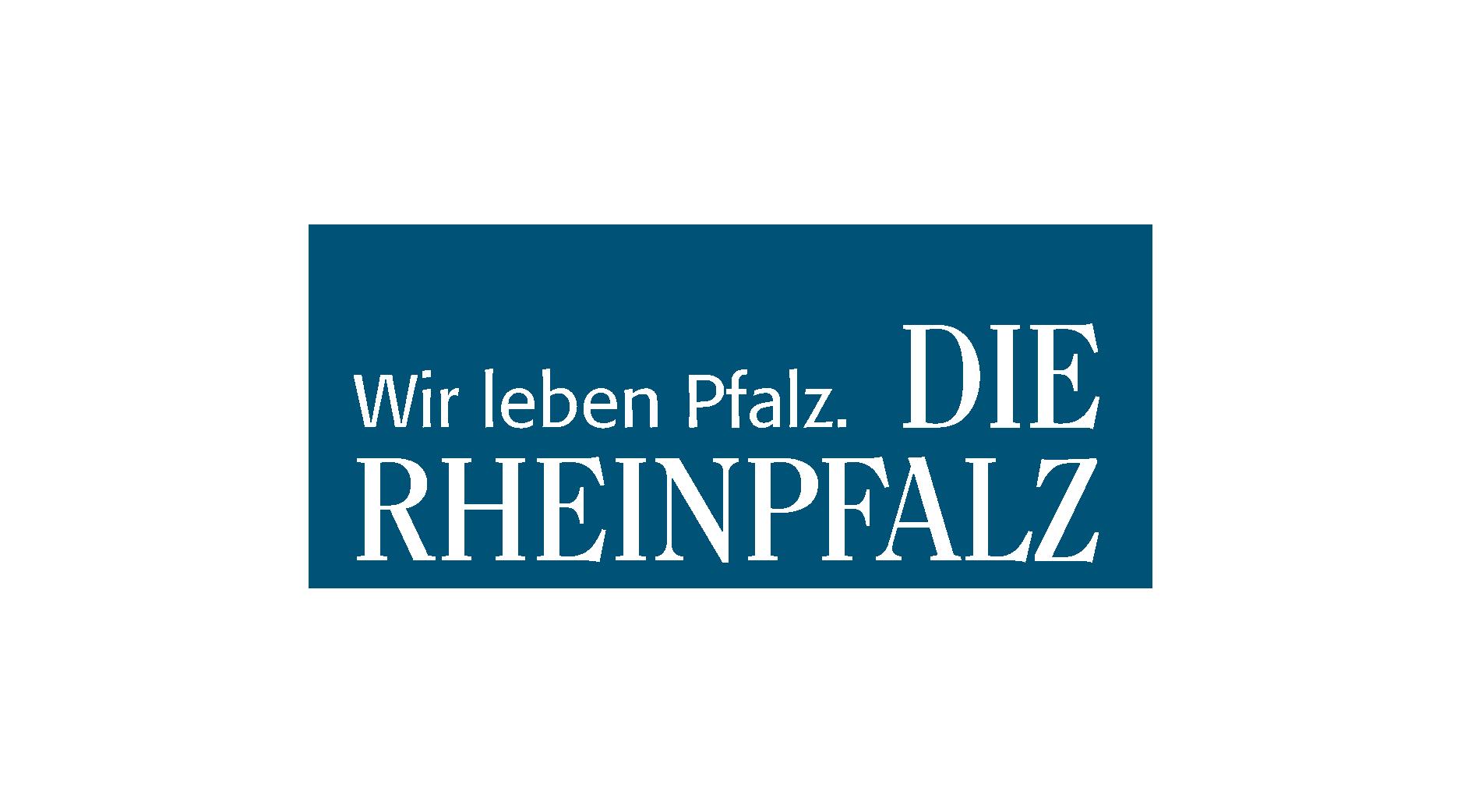 Logo Rheinpfalz
