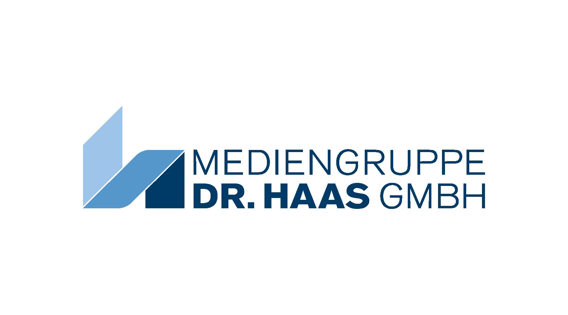 Logo Mediengruppe Haas