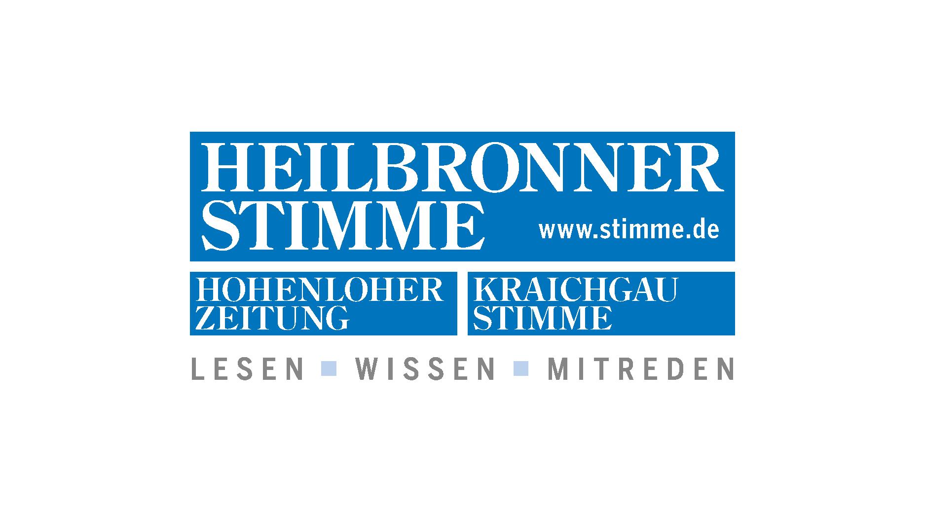 Logo Heilbronner Stimme