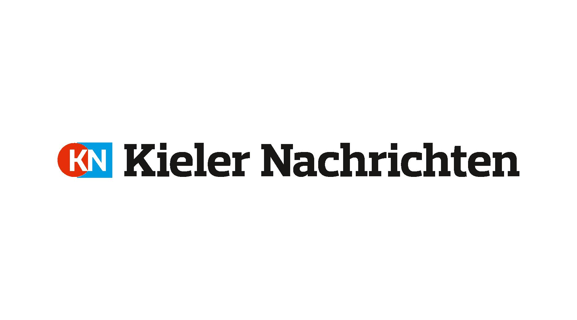 Logo Kieler Nachrichten