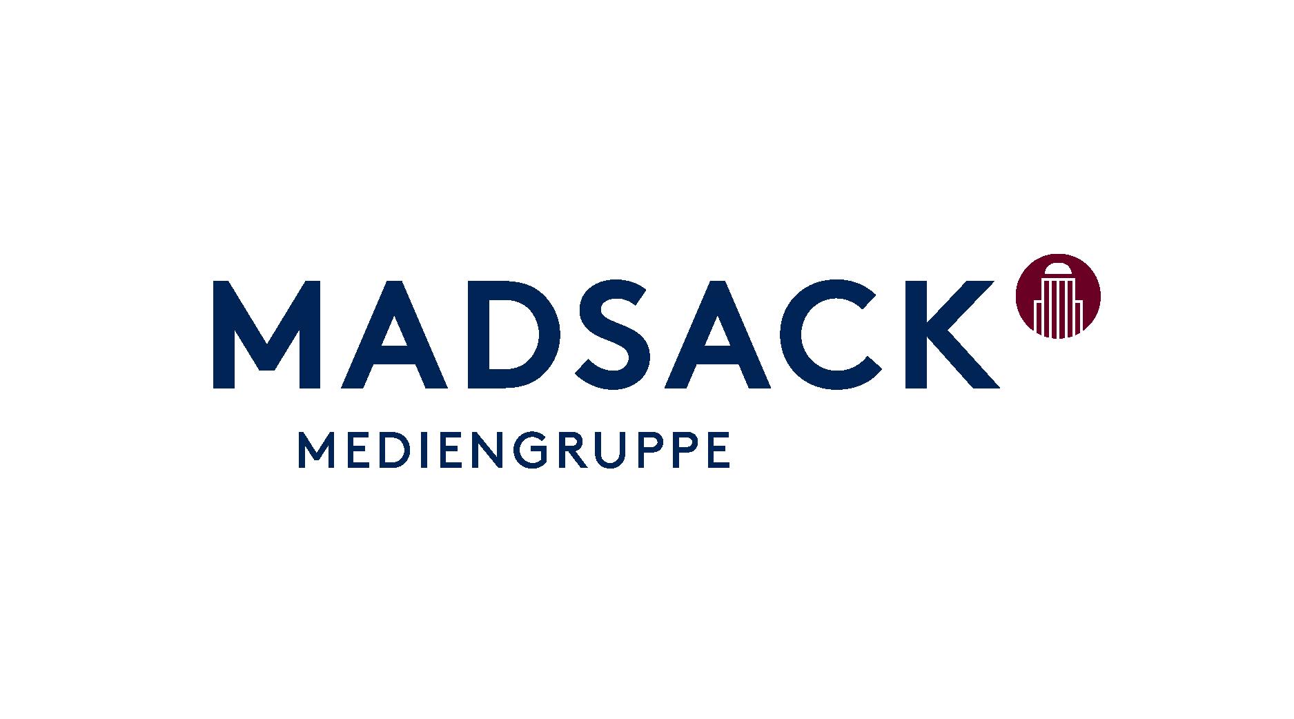 Logo Madsack