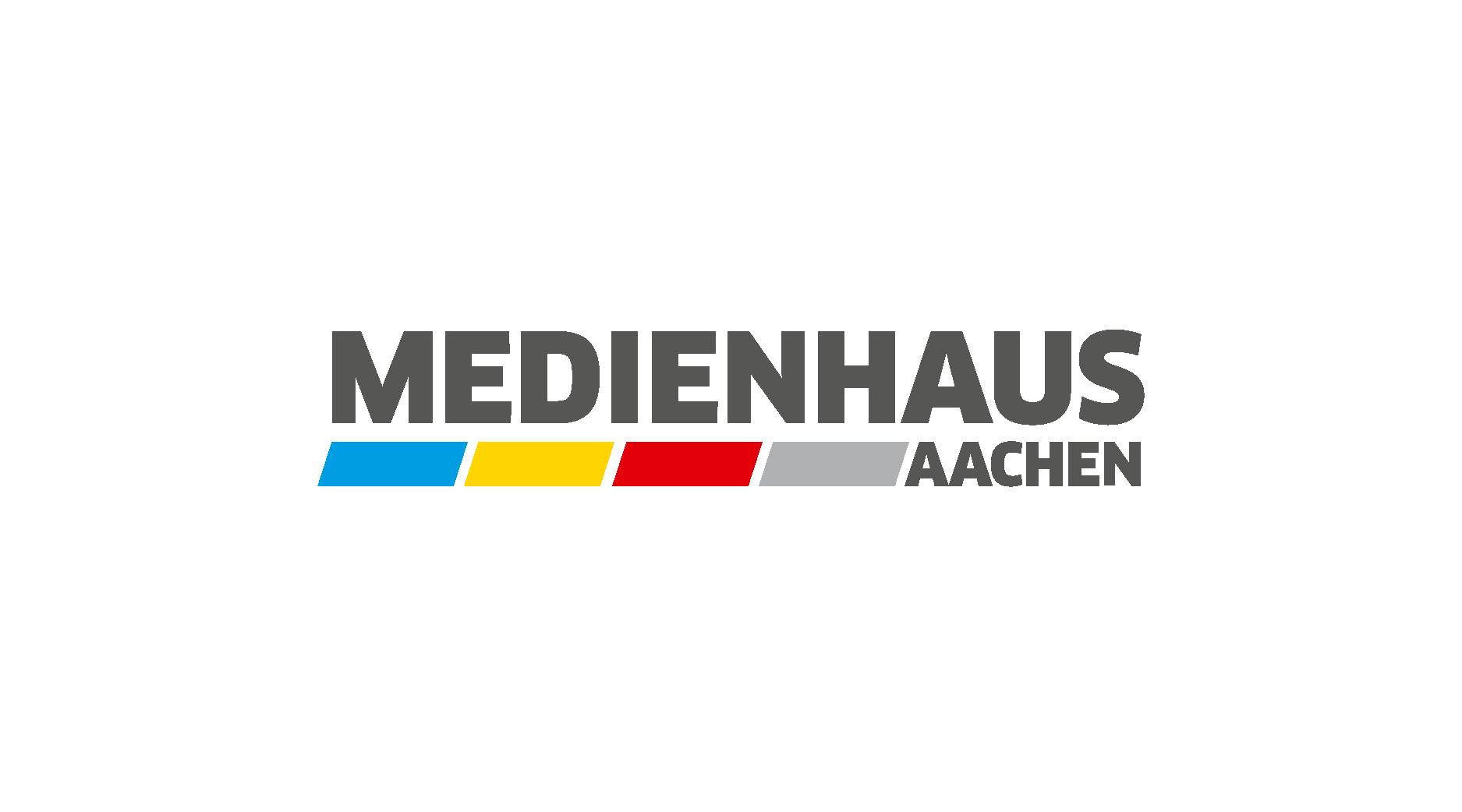 Logo Medienhaus Aachen