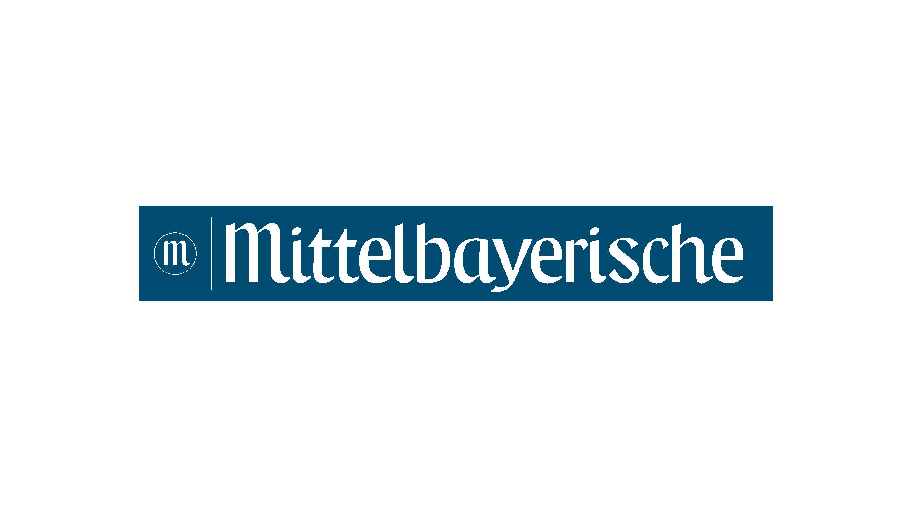 Logo Mittelbayrische