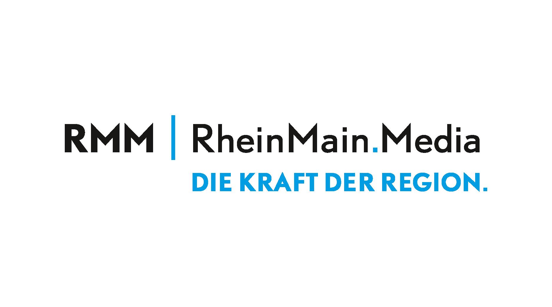 Logo RheinMainMedia