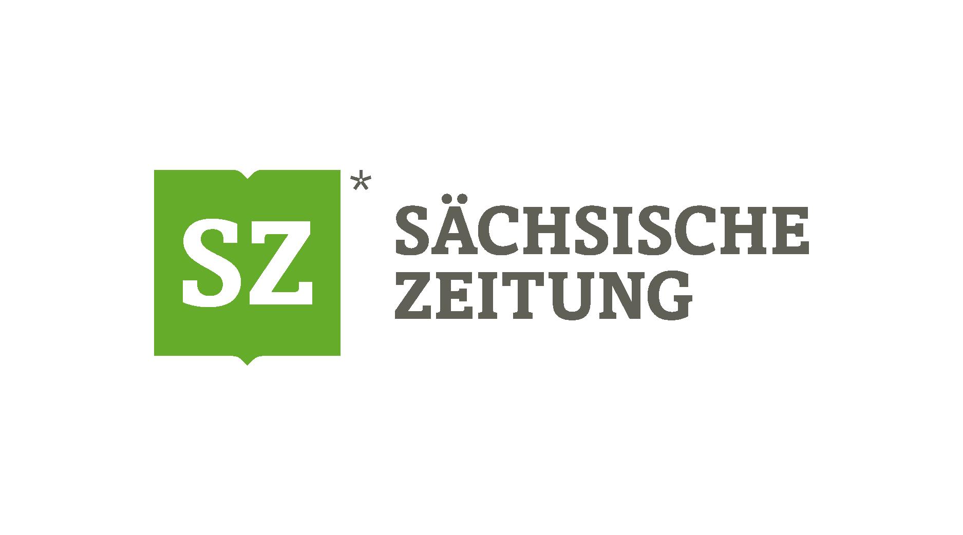 Logo Sächsische Zeitung
