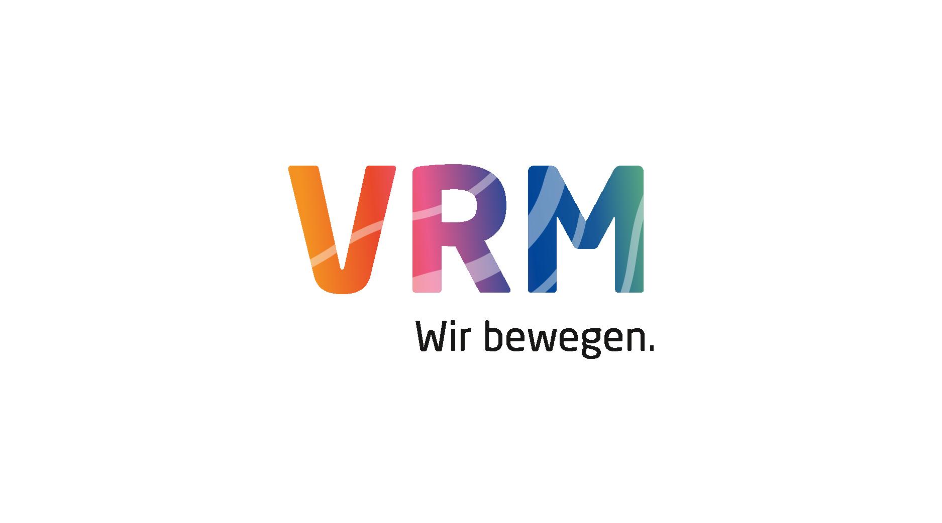Logo VRM