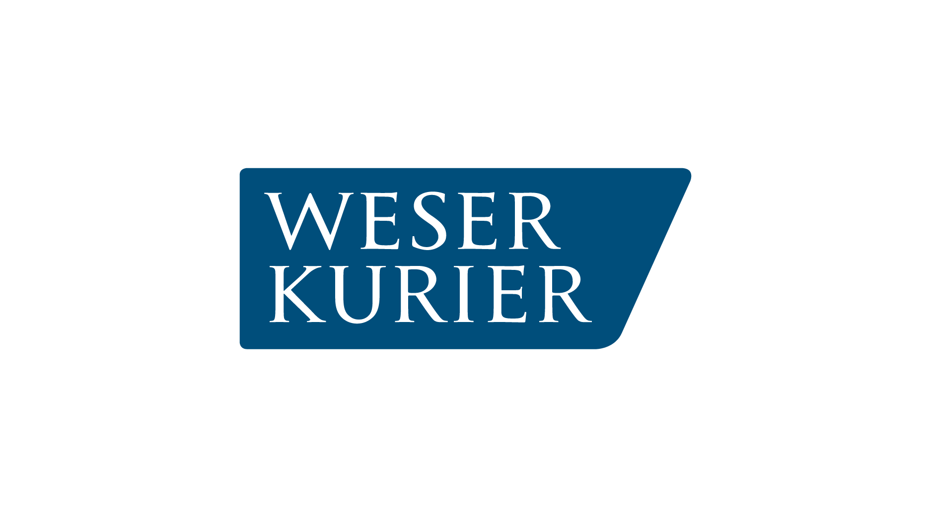 Logo Weser Kurier