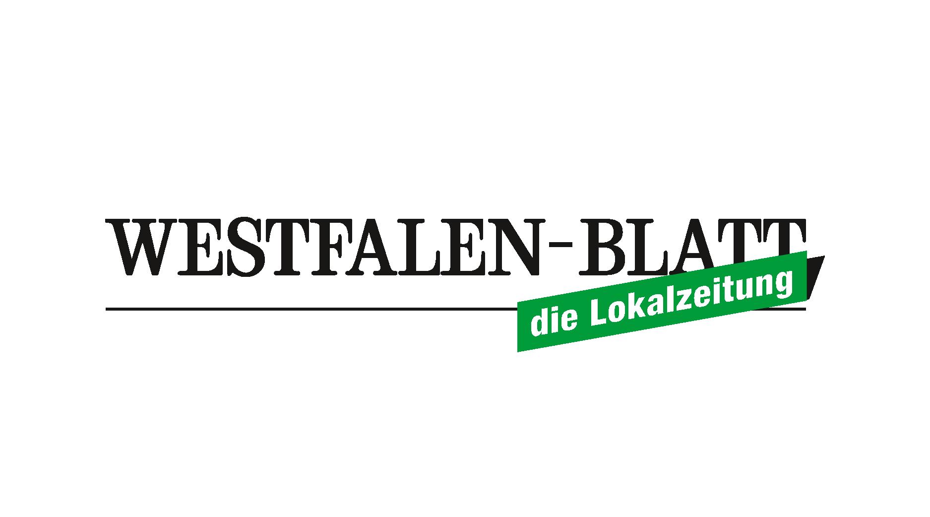 Logo Westfalen-Blatt
