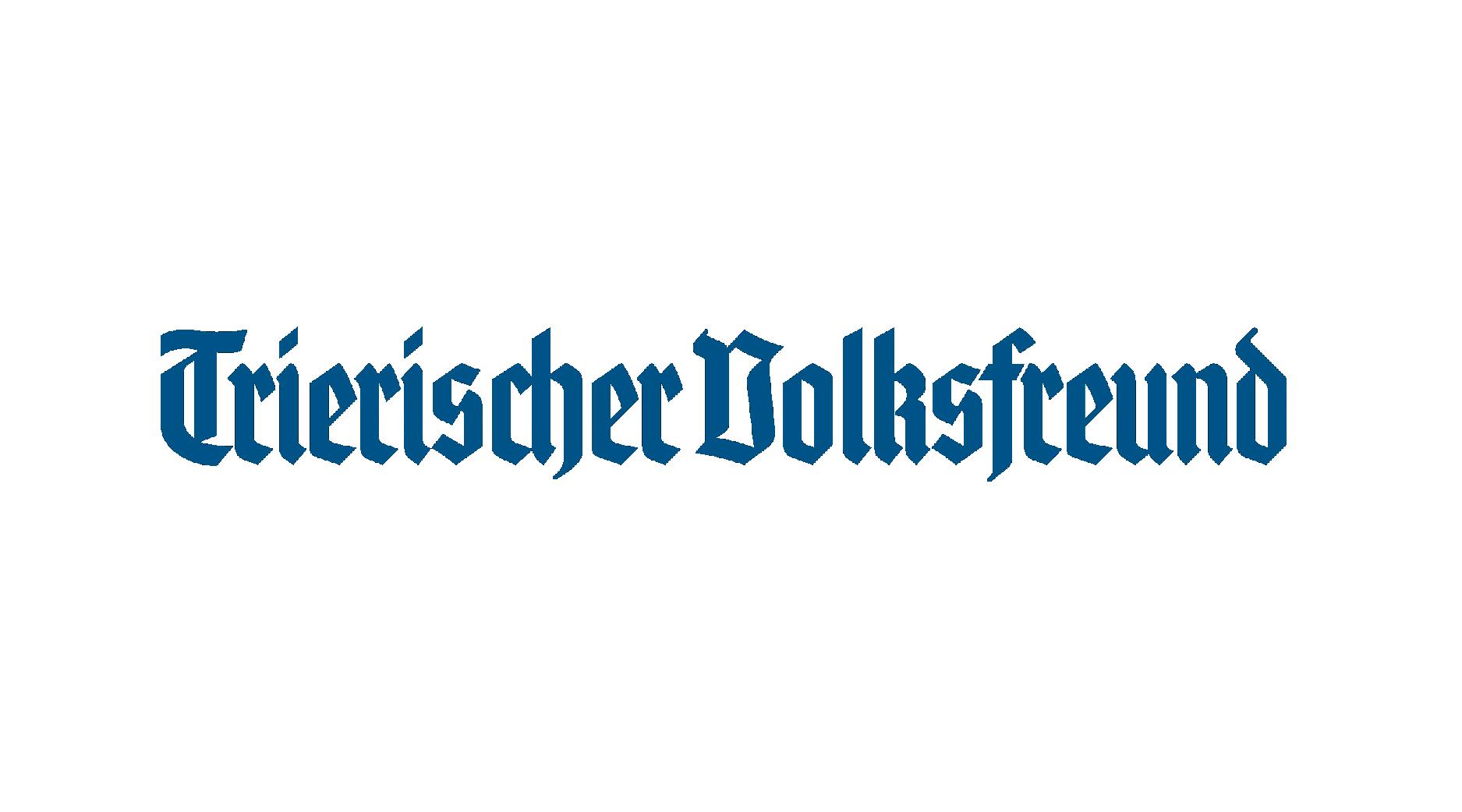 Logo Trierscher Volksfreund